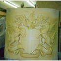 Carvers Stable City of London crest