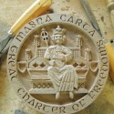 Carvers Stable Magna Carta shield