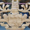 University of Kent coat of arms