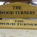 Carvers Stable Wood Turners Business park